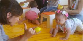 Baby Language, 0.5-2 ani